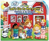Let's Go to the Farm/Vamos a la Granja 16458057