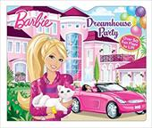 Barbie Dreamhouse Party (Lift-the-Flap)