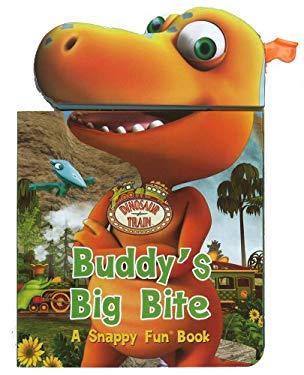 Buddy S Big Bite 9780794427900