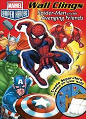 Spiderman & His Avenging Friends! 19107426