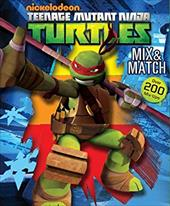Teenage Mutant Ninja Turtles: Mix & Match 21994269
