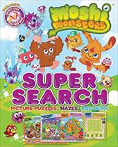 Moshi Monsters Super Search 22831201