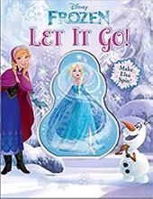 Disney Frozen: Let It Go 22625641