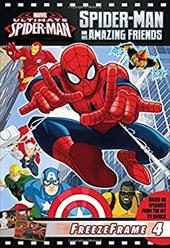 Marvel Ultimate Spider-Man: Spider-Man and His Amazing Friends 23737477