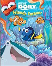 Disney•Pixar Finding Dory: Friends Forever 23054714