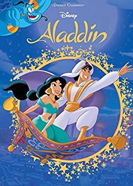 Disney Aladdin (Disney Die-Cut Classics)