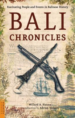 Bali Chronicles 9780794607074