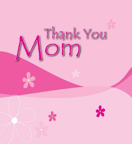 Thank You Mom 9780796312143