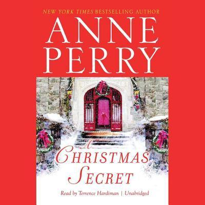 A Christmas Secret 9780792744771