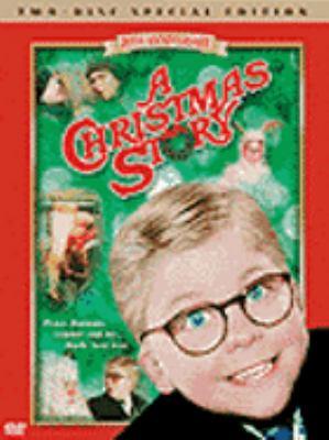 A Christmas Story 9780790779676