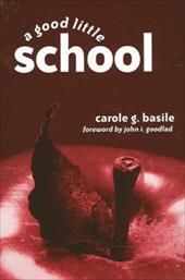 A Good Little School 3157952