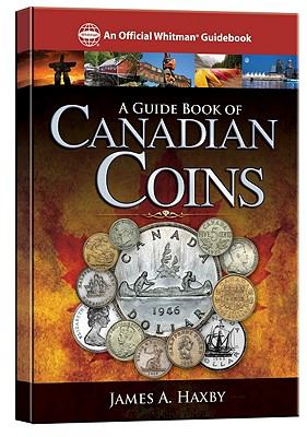 A Guide Book of Canadian Coins 9780794822514