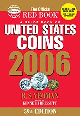 A Guide Book of United States Coins 2006 9780794819446