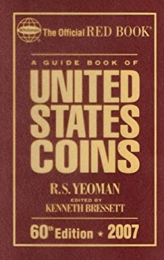 A Guide Book of United States Coins: The Official Red Book 9780794820398