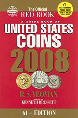 A Guide Book of United States Coins: The Official Red Book 9780794822668