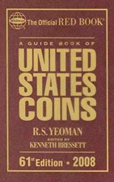A Guide Book of United States Coins: The Official Red Book 9780794822675