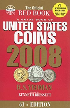 A Guide Book of United States Coins: The Official Red Book 9780794822682