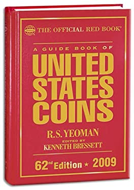 A Guide Book of United States Coins: The Official Red Book 9780794824914
