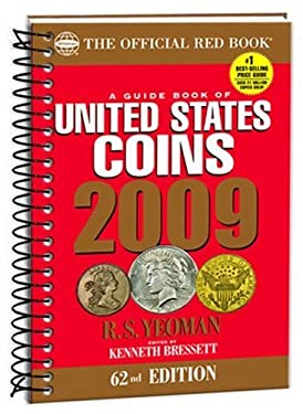 A Guide Book of United States Coins: The Official Red Book 9780794824945