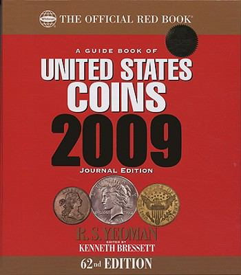 A Guide Book of United States Coins 9780794826659