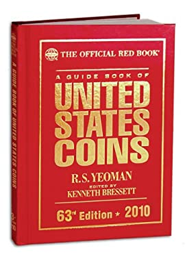 A Guide Book of United States Coins 9780794827632