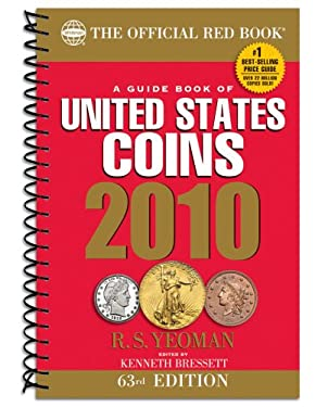 A Guide Book of United States Coins: The Official Redbook 9780794827663