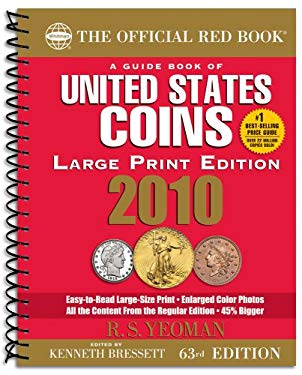 A Guide Book of United States Coins: The Official Redbook 9780794828325