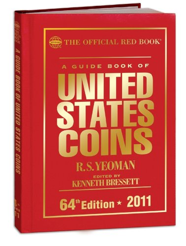 A Guide Book of United States Coins: The Official Red Book 9780794831486