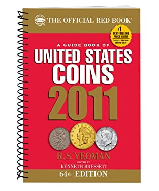 A Guide Book of United States Coins: The Official Red Book 9780794831516