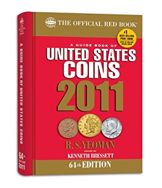 A Guide Book of United States Coins: The Official Red Book 9780794831523