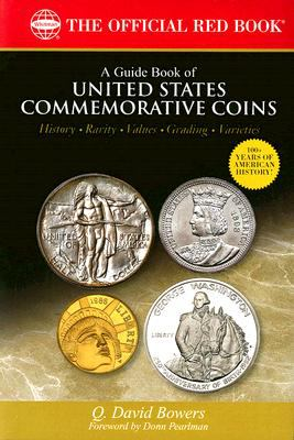 A Guide Book of United States Commemorative Coins 9780794822569