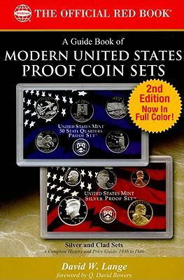 A Guide Book of United States Proof Coin Sets 9780794828608
