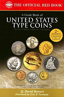A Guide Book of United States Type Coins 9780794822835
