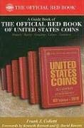 A Guide Book of the Official Red Book of United States Coins 9780794825805