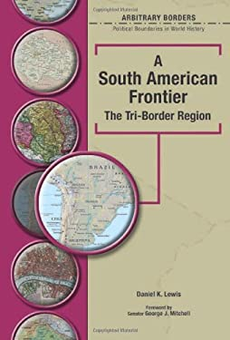 A South American Frontier: The Tri-Border Region 9780791086490
