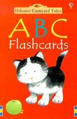 ABC Flashcards 9780794503246