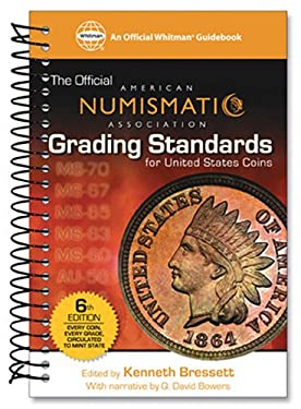 ANA Grading Standards for United States Coins: American Numismatic Association 9780794819934