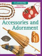 Accessories & Adorn (Clothing) 9780791065730