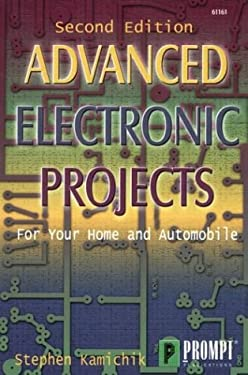Advanced Electronics Projects 9780790611617