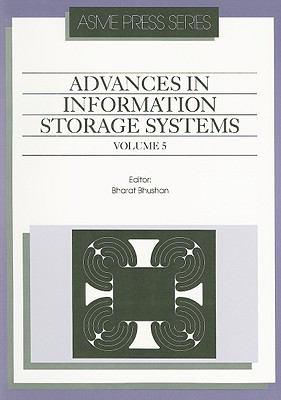 Advances in Information Storage Systems, Volume 5 9780791800317