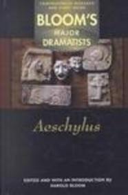 Aeschylus 9780791063552