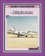 Airplanes (Transp) 9780791065877