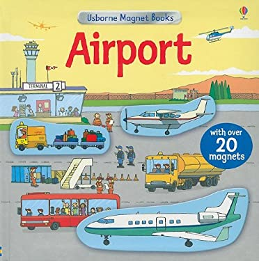 Airport [With Magnet(s)] 9780794523633