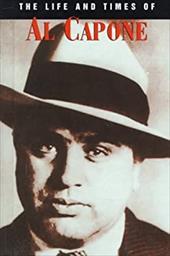 Al Capone (Life & Times Of) (Z) 3147300