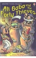 Ali Baba and the Forty Thieves 9780794506674