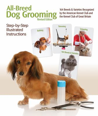 All-Breed Dog Grooming 9780793806478