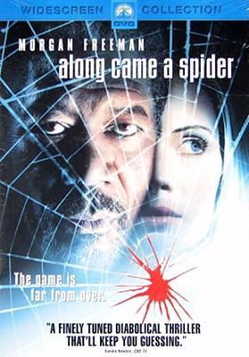 Along Came a Spider 9780792172987