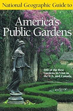 America's Public Gardens 9780792271529