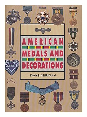 American Medals and Decoration