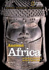 Ancient Africa: Archaeology Unlocks the Secrets of Africa's Past 3163878